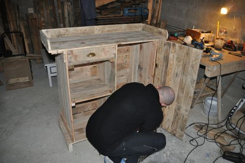 table langer le blog de mam 39 s bricole. Black Bedroom Furniture Sets. Home Design Ideas