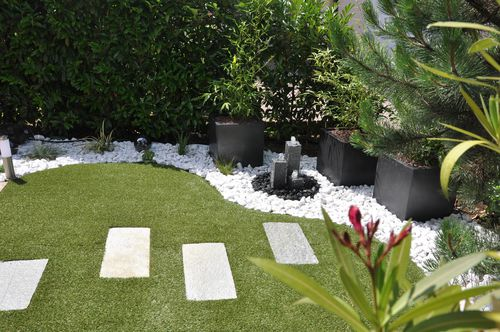 Design exterieur design jardins for Decoration jardin exterieur design