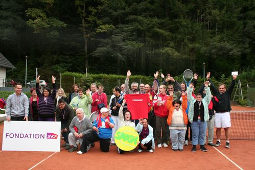 THANN TENNIS ST JOSEPH GROUPE