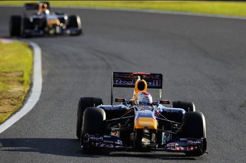 Japon Red Bull