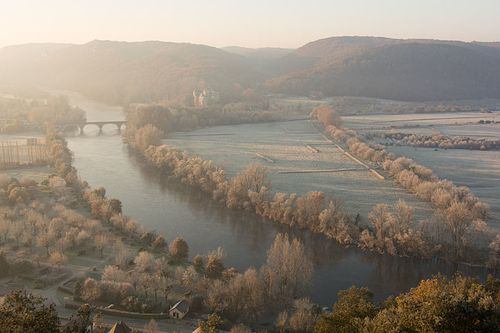 3-Dordogne valley
