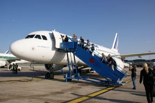 RCG-air france pologne1