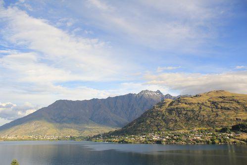Nouvelle-Zelande 1851