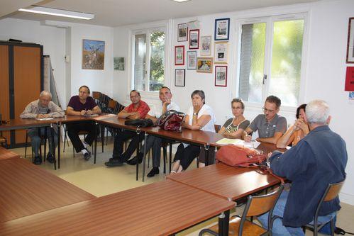 Meeting Camarades FO UD 21 (3)