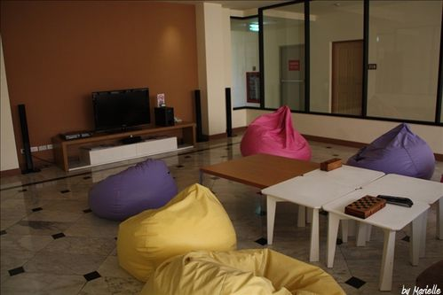 Chiang Mai Imm Hotel Thaphae by Marielle