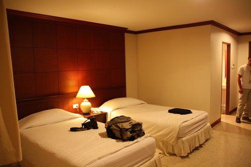 Amnat Charoen : Faikid Hotel