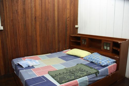 Trat : Guesthouse NP2