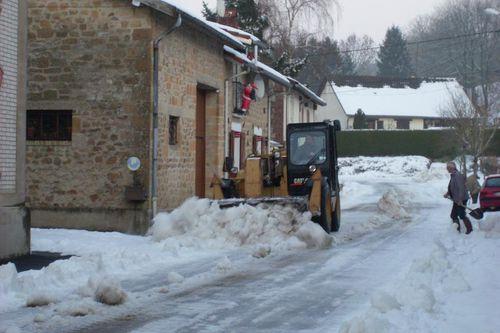 neige 155