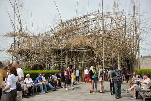Big bambu by xbettyx (1)