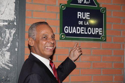 Lurel rue de la Guadeloupe