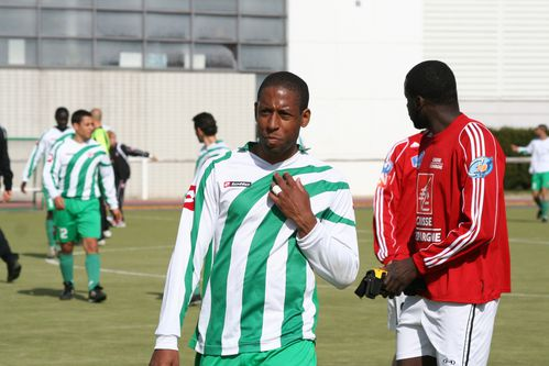 Garenne Colombes - Red Star 026