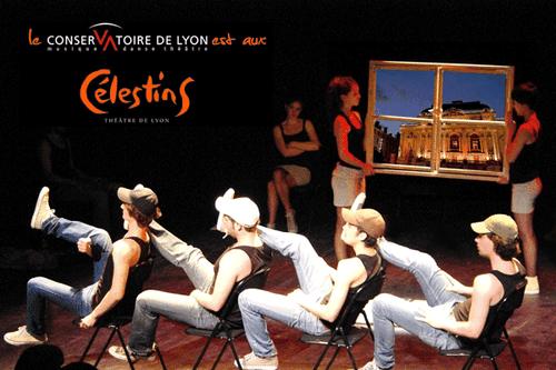 celestins 2012 mailing