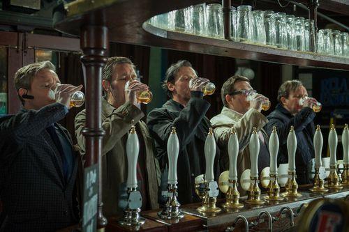 [info] le Dernier Pub… en vidéo le 21 janvier