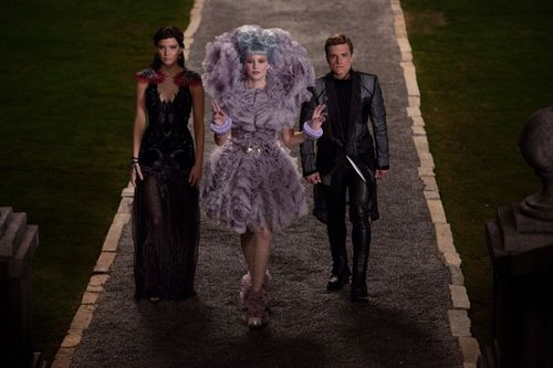 [critique] Hunger Games : L'embrasement