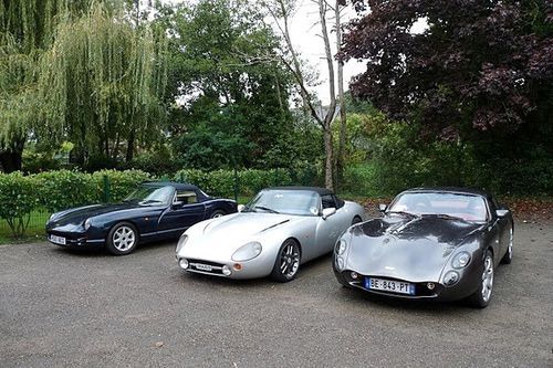 Les tvr apigne passion autos prestiges anciennes for Interieur sport wilkinson