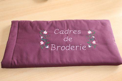 Broderie-machine 1789