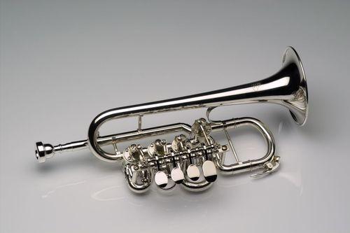 Trompette Piccolo 02
