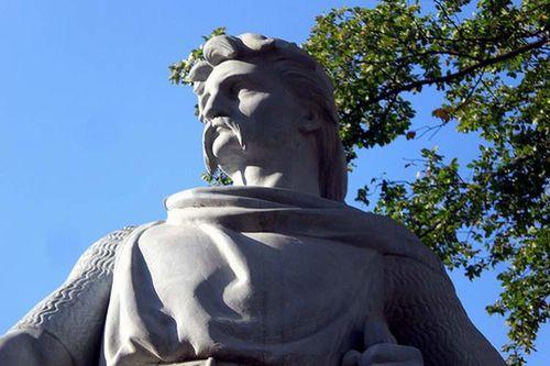 Rollon - Duc de Normandie