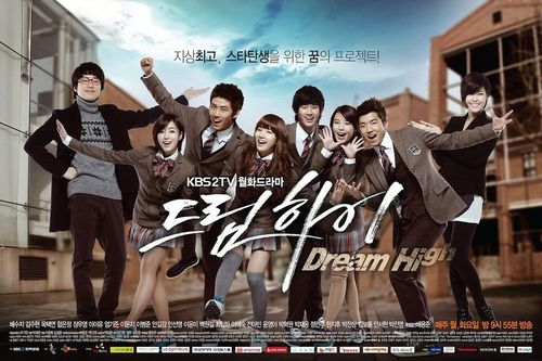 800px-Dream High Poster