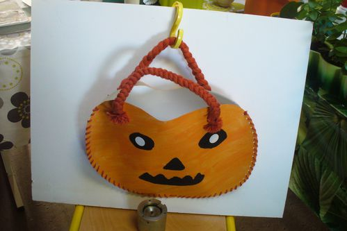 halloween sac gourmand