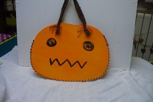 halloween sac gourmand