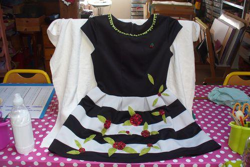 dress relooking