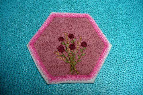 hexagone n°6