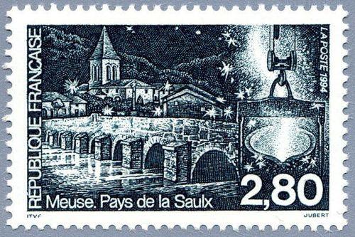 Pays de la Saulx 1994