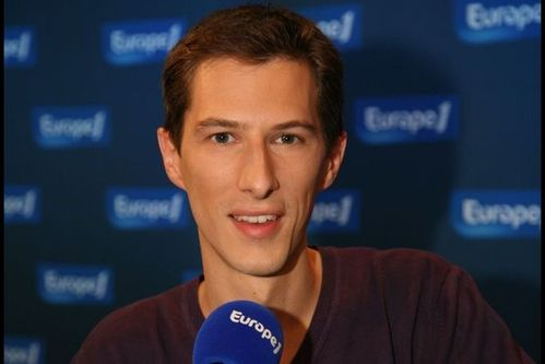 guillaume-cahour europe 1