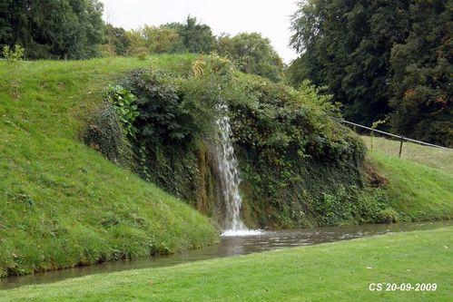 le vallon ruisseaux