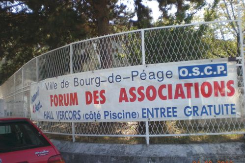 bourg de peage forum
