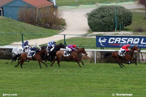 SAINT CLOUD 10032012