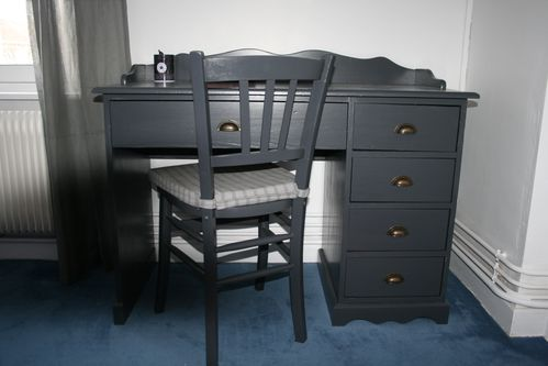 chambre eliott peinture mes jours trop courts. Black Bedroom Furniture Sets. Home Design Ideas