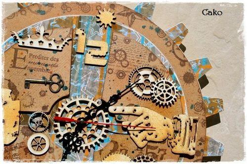 Zoom 2 - Horloge Atilolou
