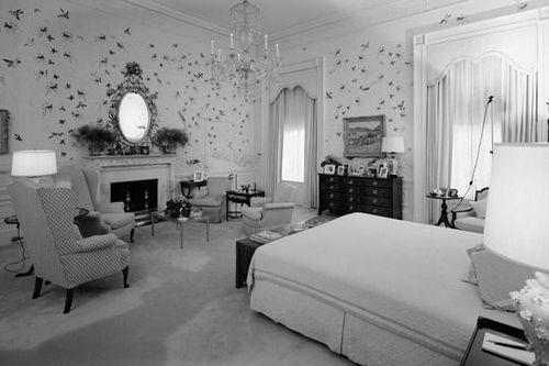 visite de la maison blanche en images partie 2 victor association. Black Bedroom Furniture Sets. Home Design Ideas