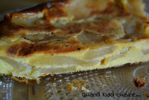 clafoutis pommes cannelle1