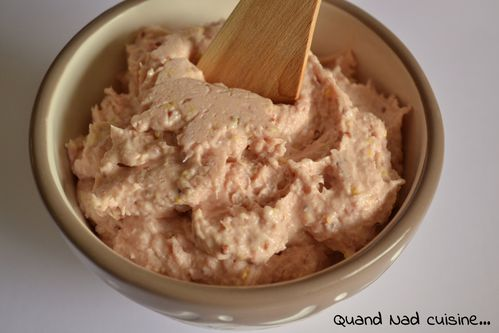 rillettes jambon moutarde1