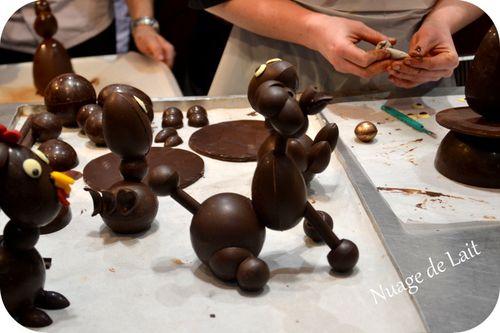 salon chocolat Lille 2013 3