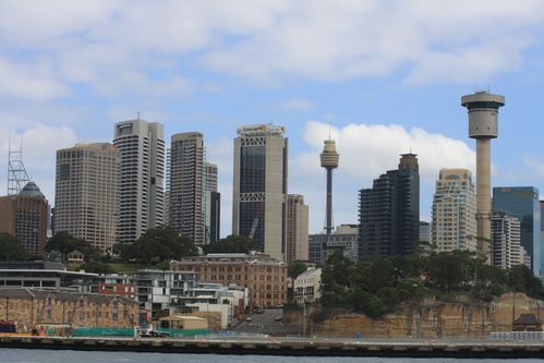 Sydney 2517