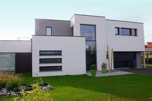 Nouvelle ann e plut t optimiste pour demeures du nord for Avis maisons du nord