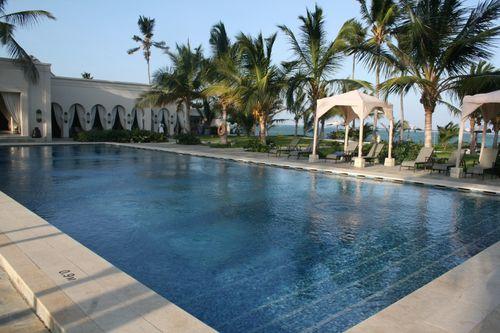 piscine baraza