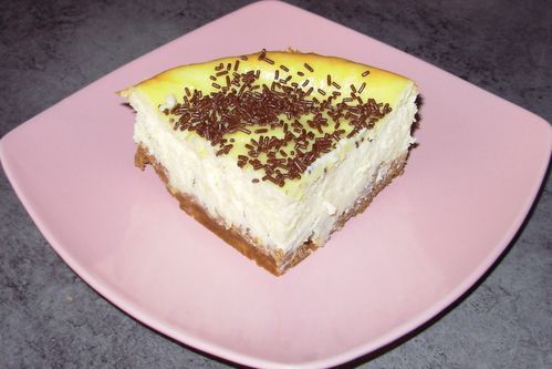 Cheesecake au citron3