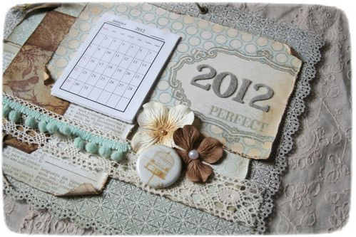 calendriers 3866