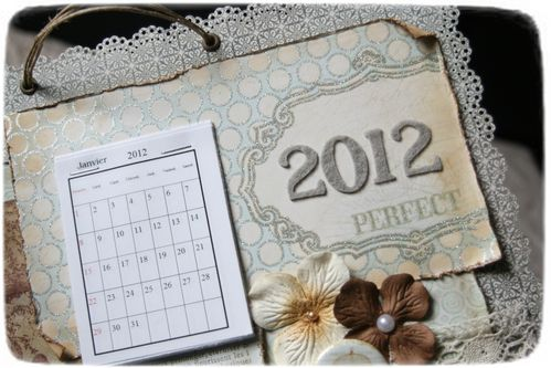 calendriers 3871