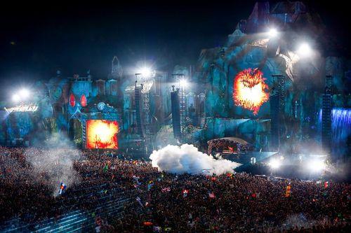 Tiësto Tomorrowland 2013 Belgium (5)