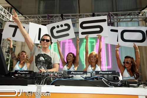 Tiësto at Intervention - Hard Rock Hotel San Dieg-copie-1