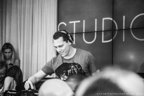 Tiësto at Studio Paris - Chicago USA 04.05 (11)