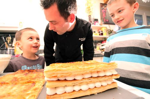 Mille-feuille 2