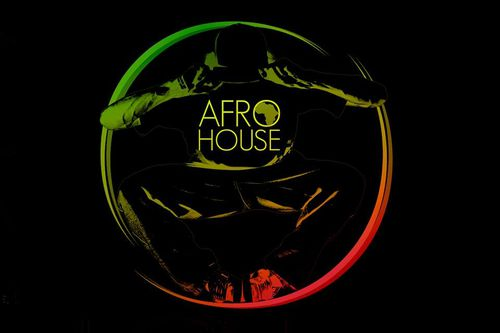 Afro House Babson Wanted Serial Stepperz 2
