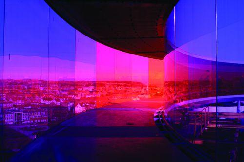 Olafur Eliasson panorama 2